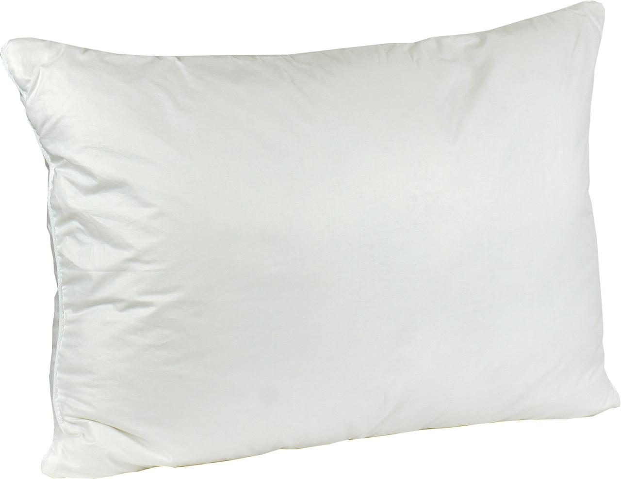 Подушка Руно  овечья шерсть 50х70  тик (310ШУ)