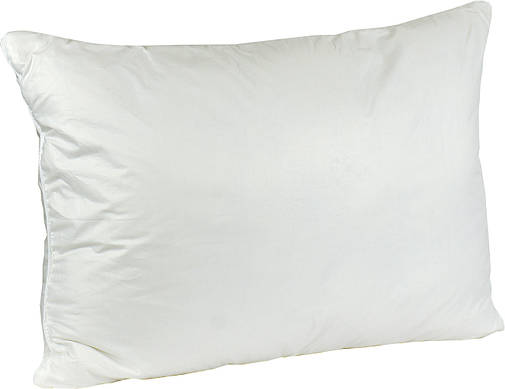 Подушка Руно овечья шерсть 70х70 тик (313ШУ), фото 2