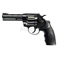 "Револьвер под патрон Флобера SNIPE- 4"" резина/металл"