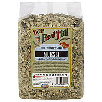 SALE, Мюсли,  Bob's Red Mill,  1.13 кг