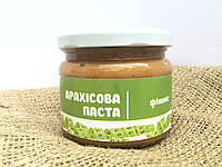 "Арахисовая паста Фитнес ""Мастер БОБ"" (300 г)"