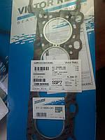 Прокладка ГБЦ (правая) BMW E34, E32, E38 на двигатель M60 B30 2997куб.см, фото 1