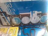 Прокладка ГБЦ (правая) BMW E34, E32, E38 на двигатель M60 B30 2997куб.см, фото 3