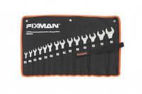 Набор ключей комбинированных Fixman B0909