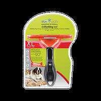 Фурминатор для собак длинношерстных, размер XL, более 40 кг (FURminator 691016 /112846)