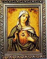 Икона Пресвятой Богородицы Девы Марии