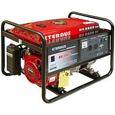 Бензиновый генератор ETERNUS BH2900E (2.2 кВт)