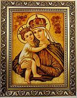Икона Девы Марии