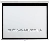 """AV Screen Экран ручной AV Screen 3V100MMV (4:3/100""""/203×152)"""