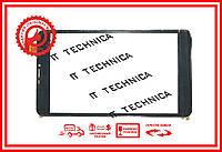 Тачскрин 212x119mm XC-GG0800-008-V1.0 Отвер Черн