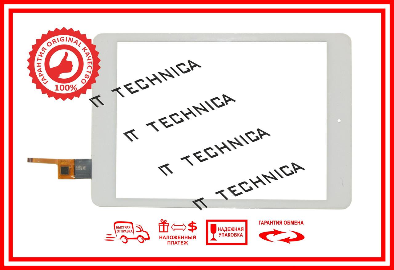 Тачскрін Teclast P89 mini 3G БІЛИЙ