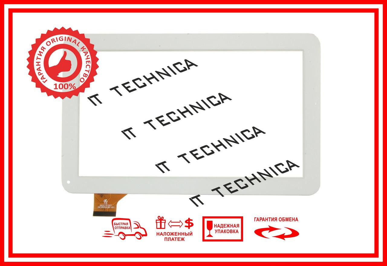Тачскрін SmartPad 10.1 S2 3G БІЛИЙ