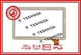 Тачскрін SmartPad 10.1 S2 3G БІЛИЙ, фото 2