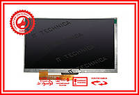 Матрица 164x97mm 30pin 1024x600 IPS FPC70030MW-IPS