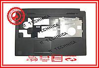 Крышка клавиатуры (топкейс) Lenovo B580 B590 Черный