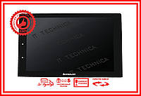 Тачскрин+матрица LENOVO Yoga Tablet 10 B8080 ОРИГ