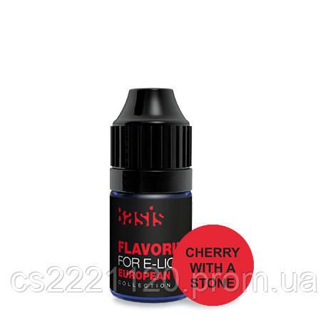 Ароматизатор Basis European Collection:Cherry with a Stone (Вишня с Косточкой) 5мл.