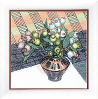 """Набор для вышивания крестом Crystal Art """"Райские плоды"""""""