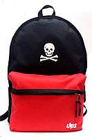 Рюкзак молодежный спортивный UPS00103-3