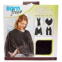 Born Free, Bliss Nursing Scarf