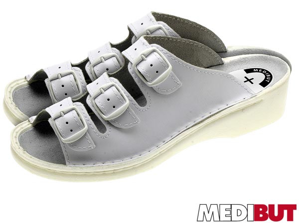 Медицинские сабо BMKLA3PASSP W