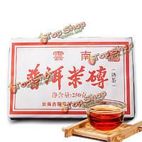 Чай Пуэр брусок 250г, фото 1