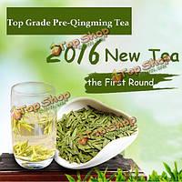 В 2016 году новых fisrt выбрал западного озера до qingming чай xihu ши фэн лунцзин grean чай отлично
