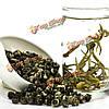 Чай зеленый китайский органический Жемчужина Дракона 50г