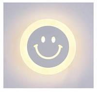 Настенный светильник Sofi Milano Smile