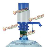 Пресс-насос бутилированная питьевая вода рук 5-6 галлонов дозатор