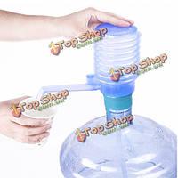 Бутилированная питьевая вода ручной пресс дозатор