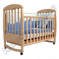 Кроватка Верес ЛД1 Соня