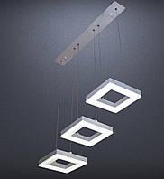 Подвесная (LED 3000k) люстра Sofi Milano Bari III White
