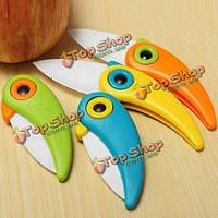 Керамические складные ножи 4шт