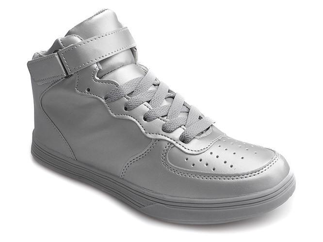 Женские кроссовки Edward silver