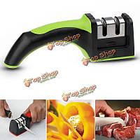 Кухонная точилка для ножей точильный камень хозяйственно-бытовые ножи инструмента