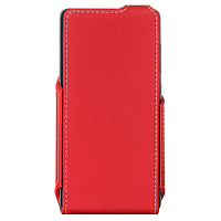 Чехол RED POINT Flip Case на HUAWEI HONOR 4C Red