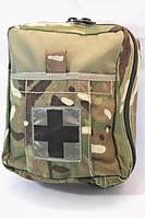 Подсумок Медицинский pouch first aid MTP. Великобритания, оригинал., фото 1