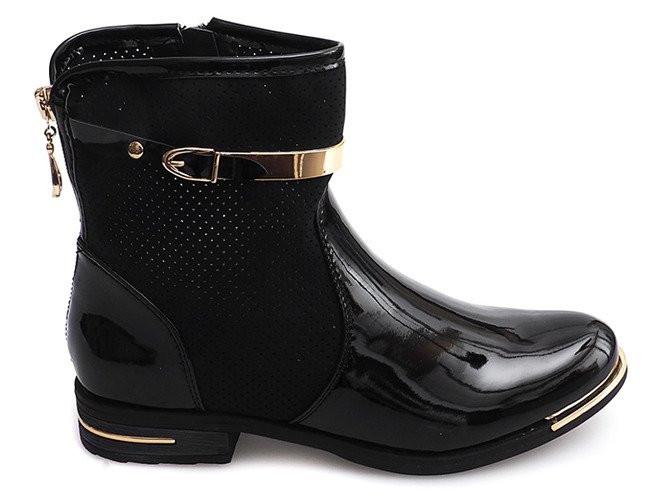 Женские ботинки Kivе