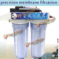 220В самогон вино прецизионный мембранный фильтр вина фильтр дух стерилизации