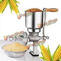 Рука хлебные руководство кукурузы зерновых инструмент шлифовальный станок пивоварения