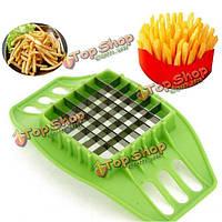 Картофельная стружка фри слайсер фрукты овощи измельчитель режущий инструмент