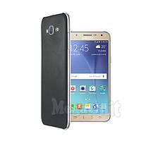 Чехол-накладка под кожу для Samsung Galaxy J7 (j700) / J7 Neo (J701), фото 1