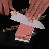 3000/8000 двойная сторона тонкой заточки точило точилка для ножей