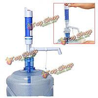 Электрический распылитель воды распылитель питьевую воду в бутылках бутылку насос