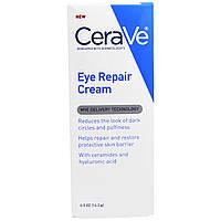 CeraVe, Eye Repair Cream, 0.5 oz (14.2 g)