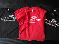 Печать на футболках, одежде