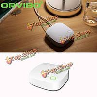 Orvibo vs10zw сигнализация мини-Wi-Fi умный комплект ZigBee ступица домашняя система дистанционного управления
