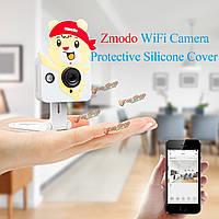 Zmodo домашняя суперобложка камеры видеонаблюдения защитный рукав силикона для zmodo камеры