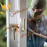 Бытовые беспроводной детектор движения сигнализация окно дверь охранные системы охранной датчик